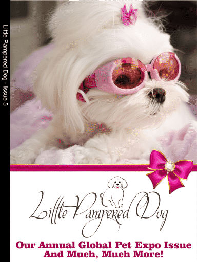 Issue 5 - Global Pet Expo 2014 and much, much more!