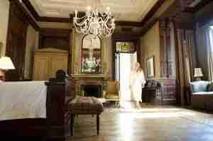 Wentworth Mansion -Charleston, South Carolina