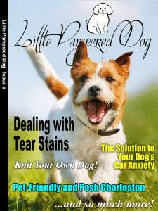 Little Pampered Dog Issue 6