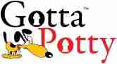 Gotty Potty Logo